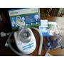 Nebulizador Ultrasonico Silfab (silencioso) Sf2010-plus-n67a