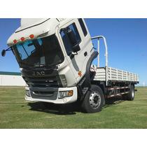 Jac 250hp 4x2 Camion/entrega Inmediata/leasing/ U$s 59.836