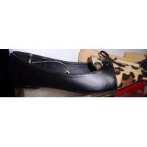 Zapatillas Animal Print