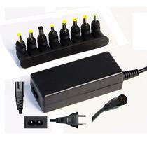 Cargador Universal Para Mini Laptop 40w 12v-24v