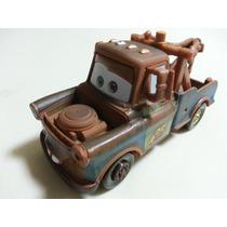 Disney Cars Mater Race Team - Mattel Loose Mcqueen Sally