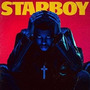 Cd Starboy Weeknd Nuevo Original Sellado