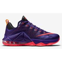 Zapatillas Nike Lebron James Nuevas Numero:10.5