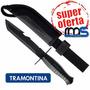 Faca Militar Tatica Inox Commander 6 Tramontina - 26105/106