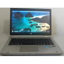 Notebook Hp 8460p Core I5 2520 2.5ghz,hd 250gb,4gb,wi-fi,dvd