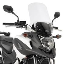 Parabrisa Givi Elevado Honda Nc700 Italiano En Moto Delta