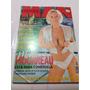 Revista Adultos Man Marlene Mourreau Octubre 97 N120