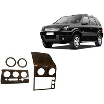 Kit Painel Madeira Ford Ecosport 03/07 Painelkit
