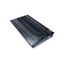 Alto Live 2404 Mezcladora Con Compresor Y 100 Efectos Alesis