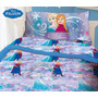 Sabanas Infantiles Frozen Magic Disney Piñata Nuevo Modelo!