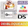 Nintendo New 3ds + 64gb + 2000 Jogos Snes Gba Megadrive Gbc