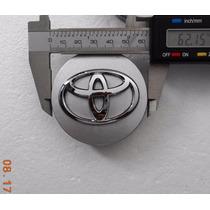 Centros Originales Rin Toyota Camry(12-16) Y Otros Jgo.4 Pzs