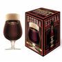 Taça De Cerveja Chopp Bohemia Escura 400ml + Caixa Original