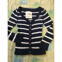 Sweaters Cardigan Hollister Co. T- Xs Stretch Original