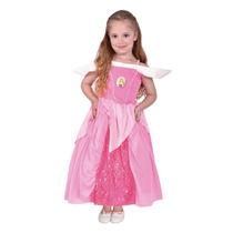 Disfraz Aurora Talle 2 Disney