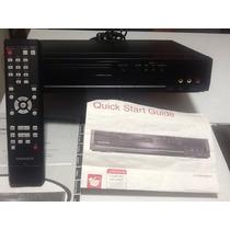 Grabador Digital Dvd Magnavox Nuevo