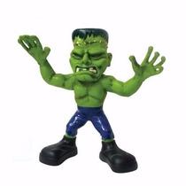 Stretch Strong Monsters Muñecos Se Estiran - Mundo Manias