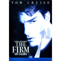 Dvd Sin Salida ( The Firm ) 1993 - Sidney Pollack / Tom Crui
