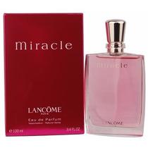 Perfume Miracle 100 Ml - Original E Lacrado