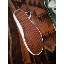 Zapatillas Vans Clásicas
