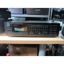 Ecualizador Yamaha Eq1100u Hay Audio Control Adc Sae Krell