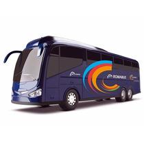 Onibus Roma Bus Executive 46 Cm Roma Brinquedos