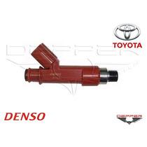 Bico Injetor Toyota Corolla Fielder 1.8 16v Flex 23250 22090
