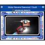 Micro Ventilador Nevera Daewoo/bosch De 9.7 A 13 Volt