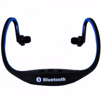 Audifono Deportivo Inalambrico Bluetooth Para Pc, Ps4, Mp3,4