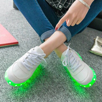 Tenis Led, Led Shoes, Zapatos Luces, Varios Colores