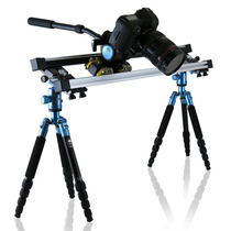 Slider Alhva - Slip 75 - Travelling - Dolly 75 Cm.