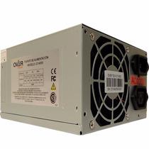 Fuente Alimentacion Pc Atx 550w Overtech Gt-6550 Garantia