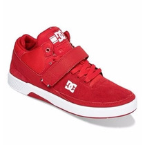 Tenis Dc Shoes Rd X Mid
