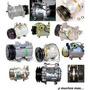 Compresor Aire Acondicionado Accent/gran Vitara/spark/aveo