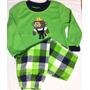Carters Niño Pijamas 2 Piezas Tallas 2t 3t 4t 5t