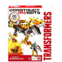 Transformers Construct Bots Dinobots Grimlock