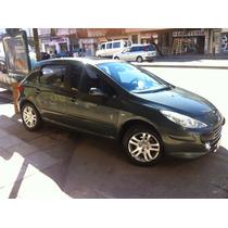 Peugeot 307 2.0 N Ss La Dolfina(143cv)unico Dueño 79500km
