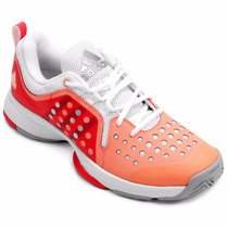 Tenis Adidas Barricade Bouce W S78395 Jogar Tenis Raquete