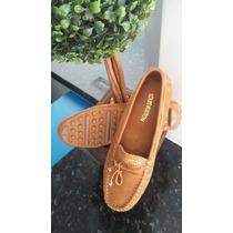 Sapato Em Couro;( Casual; Adulto/ Infanto-juvenil)