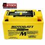 Bateria De Gel Motobatt Mbtz10s 8,6ah Yamaha Yzf-r1 Cbr600