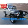 Manual De Servicio Taller Jeep Tj Wrangler 1995 - 1999