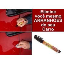 Caneta Tira Risco Automotivo Fix It Pro