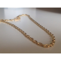 Corrente Cartier Gramas Ouro 18k Oca