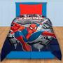 Acolchados Infantiles Piñata- Spiderman-hombre Araña-