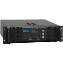 Amplificador Potência 350w Oneal Op 3500