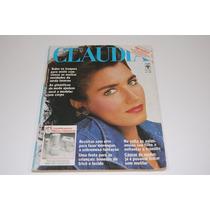 Revista Cláudia Março 1984 E Dezembro De 1974