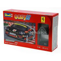 Kit Montagem Ferrari 360 Challenger 1:32 Revell Rev07137