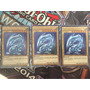 Yugioh 3x Blue Eyes White Dragon Kaiba Pose Original