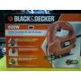 Sierrra Caladora 400w Ks 405 Black Decker