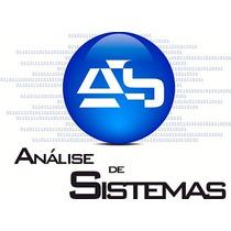 Análise De Sistemas, Projeto De Software - Material Apostila